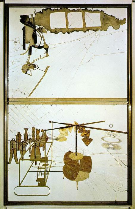 foto 3_Marcel-Duchamp-The-Large-Glass